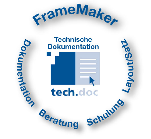 tech.doc - Angebot